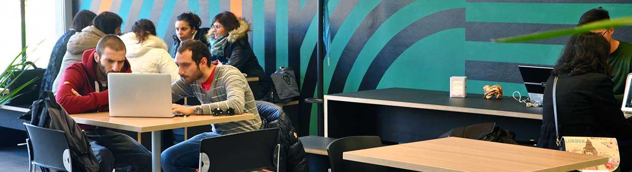 Servizi studenti Dipartimento Economia Pisa