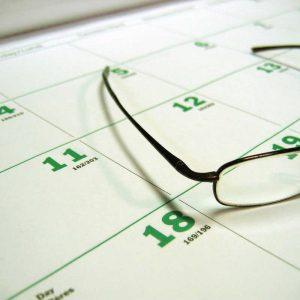 Calendario sedute Laurea Magistrale Febbraio 2018