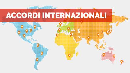 Accordi Internazionali Dipartimento di Economia e Management Pisa