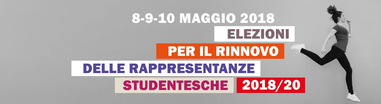 Elezioni Studentesche Università di Pisa 2018