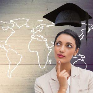 Bando per l'assegnazione di n. 40 contributi di mobilità per tesi all'estero – Anno 2018