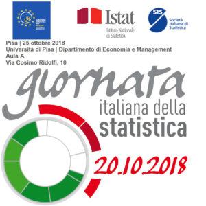 Ottava Giornata Italiana della Statistica