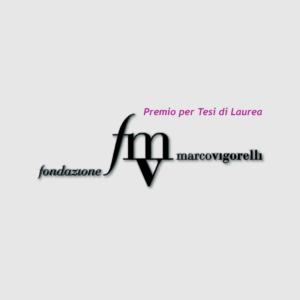 Premio per Tesi Di Laurea Fondazione Marco Vigorelli