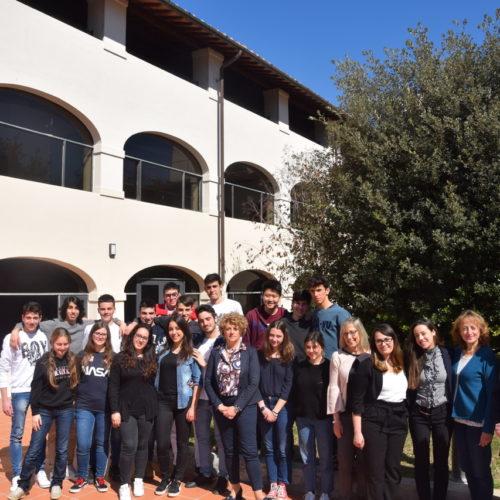 Per gli studenti liceali di Livorno… una settimana da imprenditori!