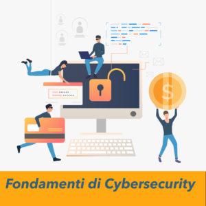 Fondamenti di Cybersecurity – Seminario di Gianluca Dini