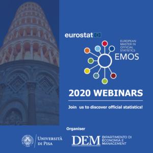 EMOS Webinars are back!