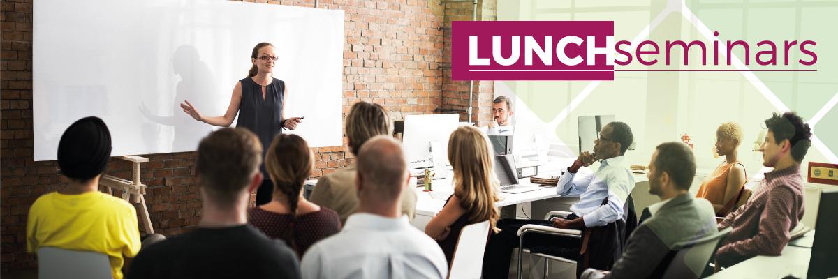 Lunch Seminar DEM Unipi