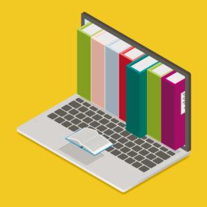 Testi in formato E-BOOK nella nostra Biblioteca