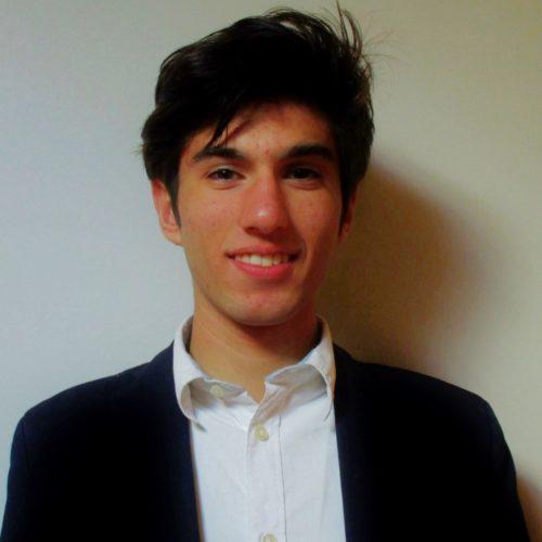 Studente del Dipartimento di Economia e Management vince il Diana Award 2020