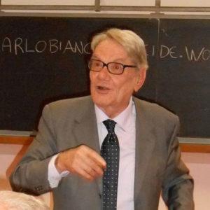 Prof. Carlo Bianchi