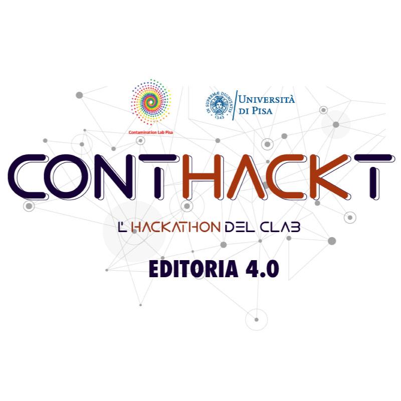 CONTHACKT – Editoria 4.0