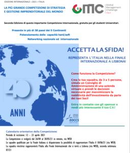 Global Management Challenge Italia